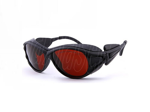 高品質 保護・防護メガネ