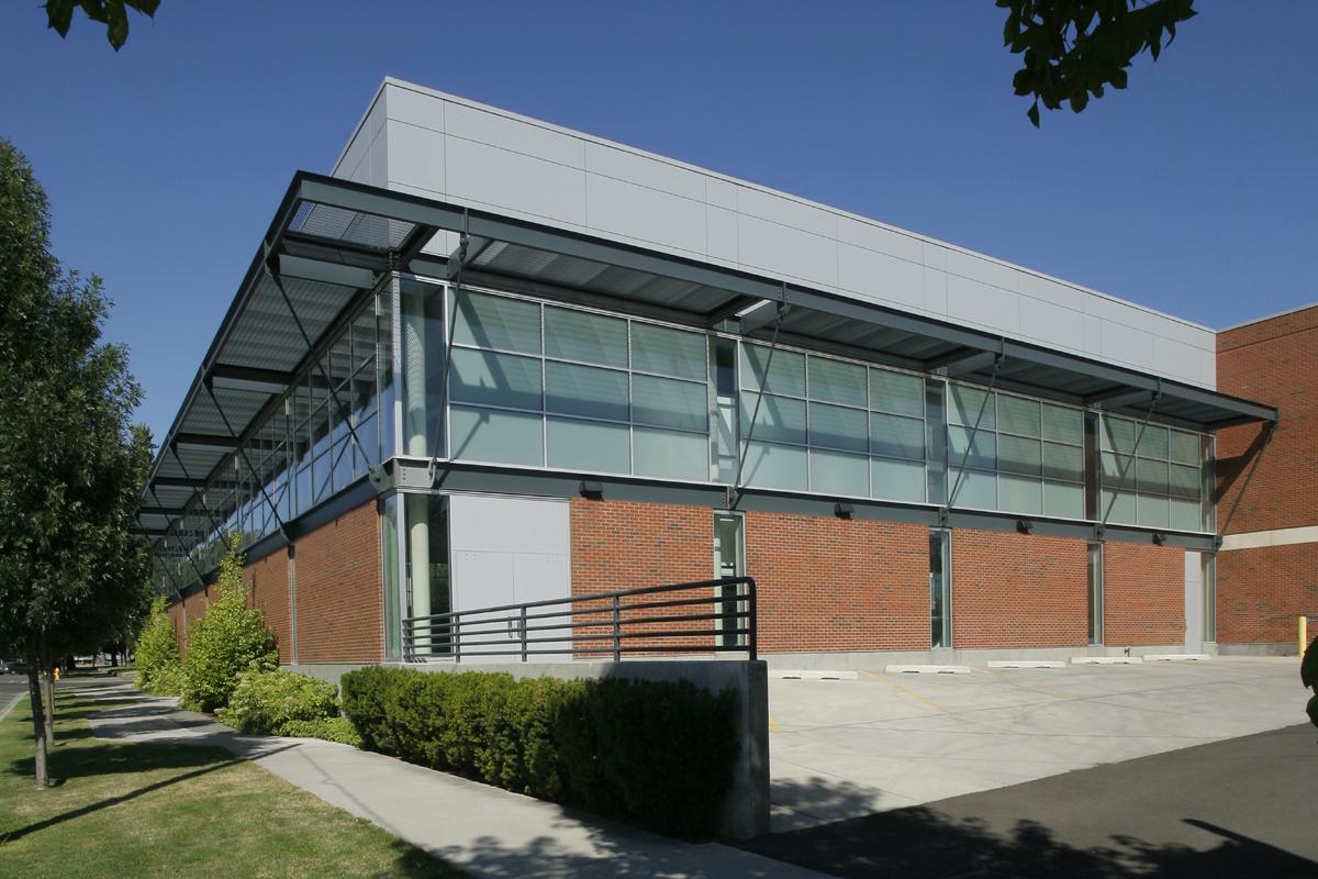 Baker Aquatics Center