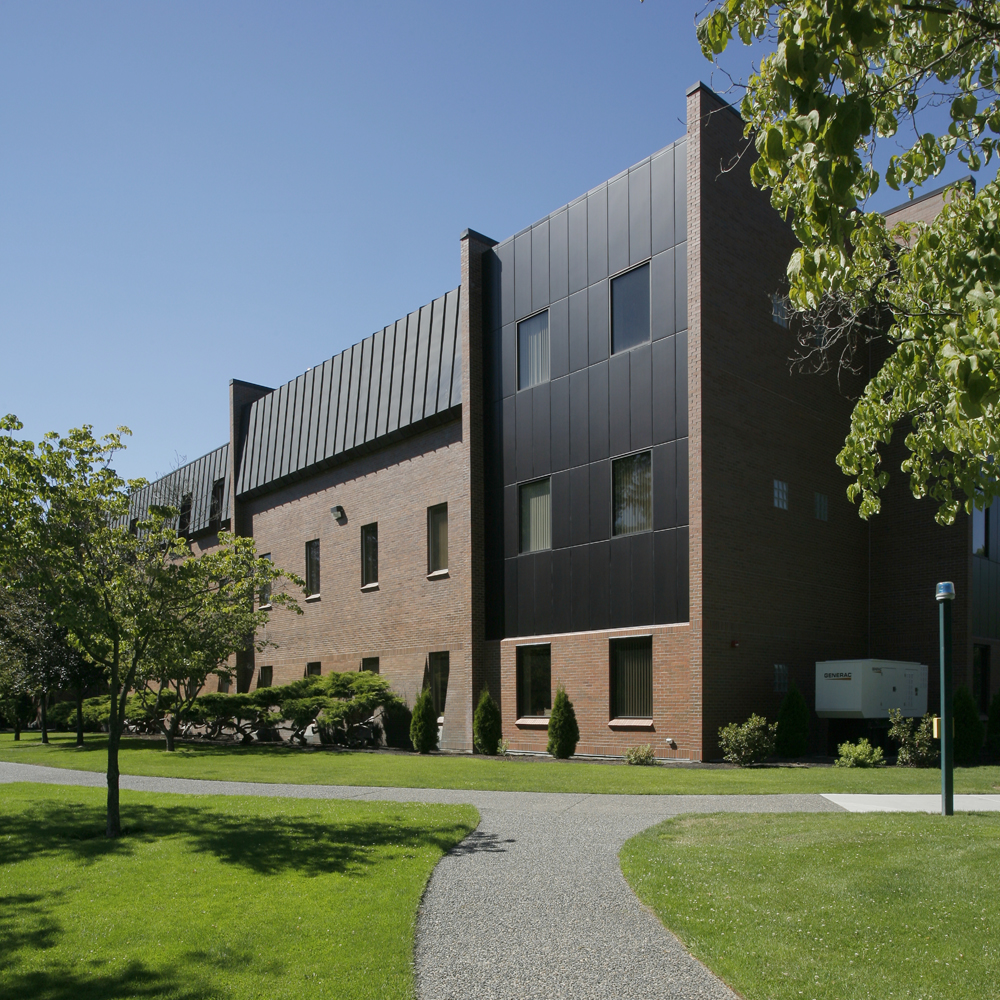 Maxey Hall - Whitman College