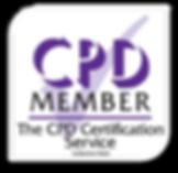 CPD UK logo