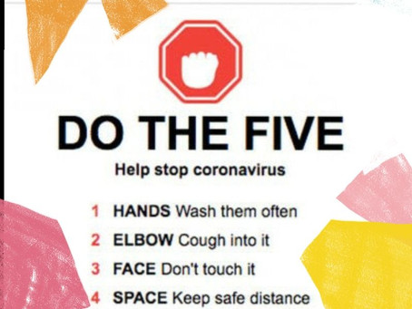 Prevent spread of Corona Virus.Stay inside home,Stay Safe.