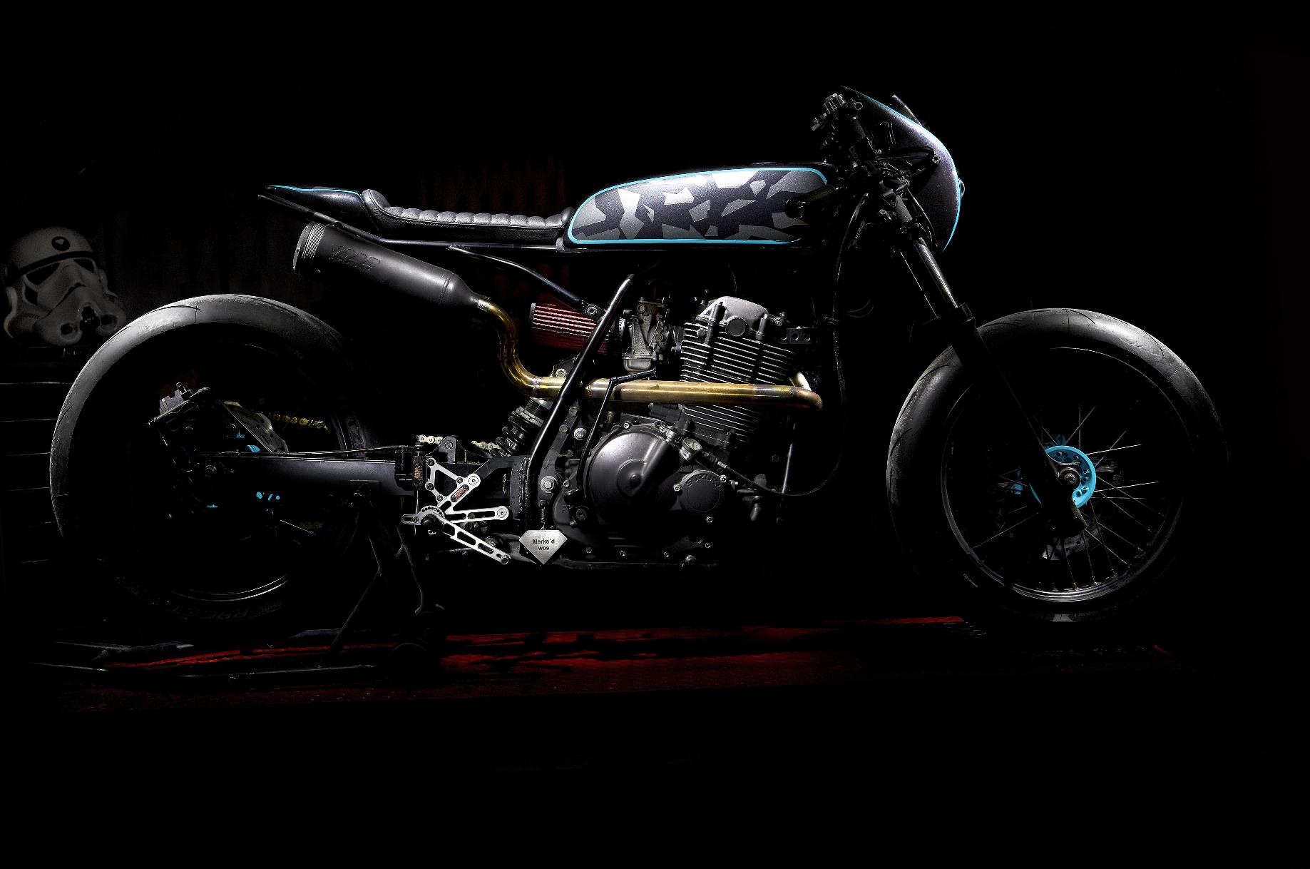 052 Motor Rausch
