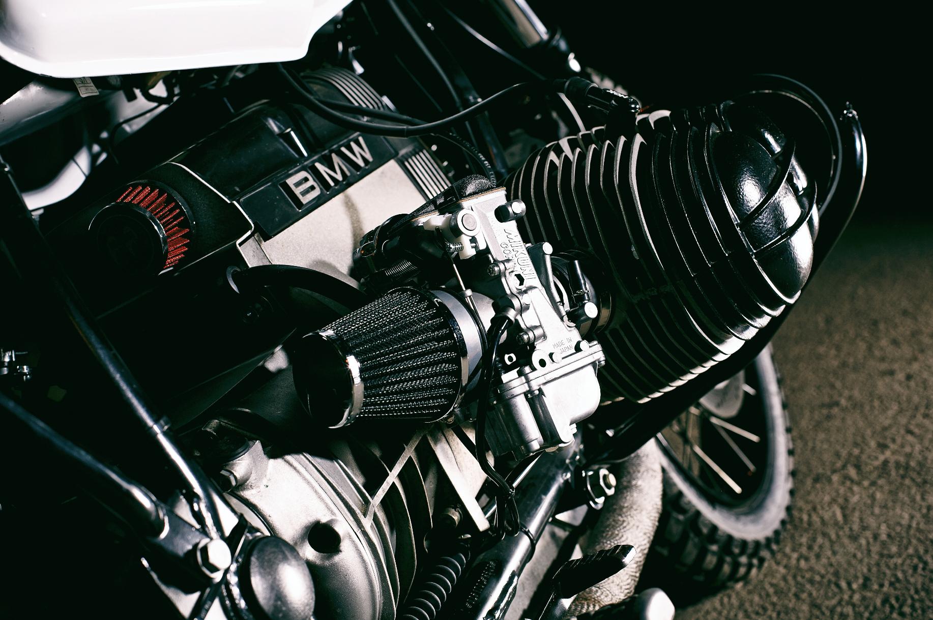 057 Motor Rausch