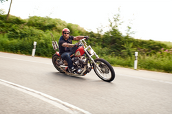 motor rausch harley Davidson