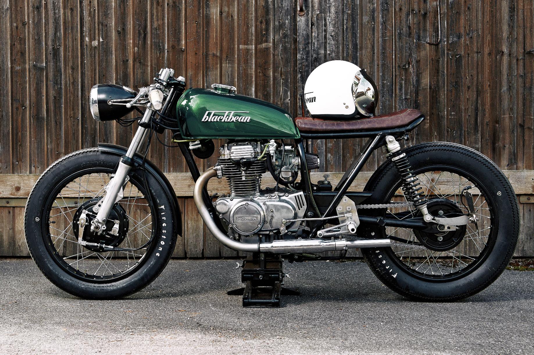 017 Motor Rausch