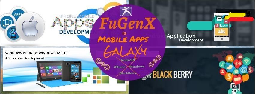 Mobile application development in New York