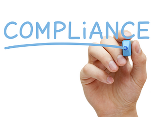 The Value of Being Compliant