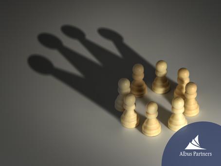 Turnaround management : Assumer la responsabilité de la réussite Albus Partners