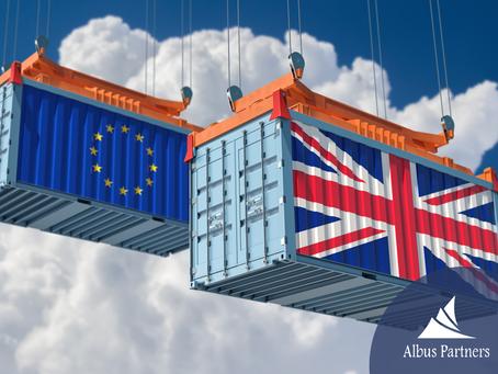 Conséquences du brexit : trois secteurs en zone rouge