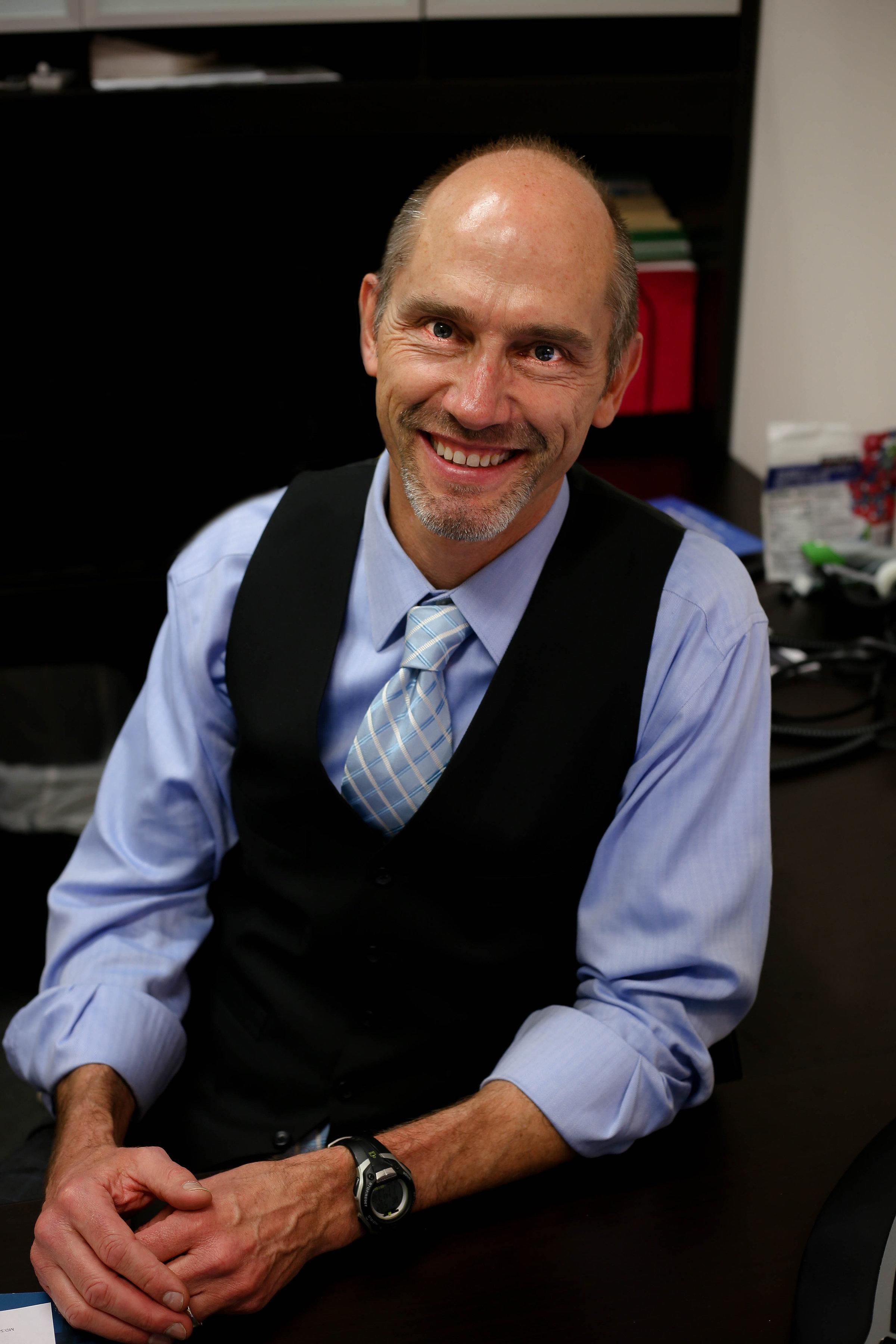 Robert Weink