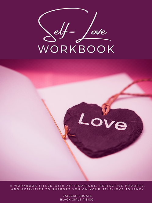 Self-Love E-Workbook