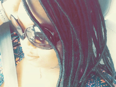 Soul Stirring Sundays: Reflections of a Black Girl Rising