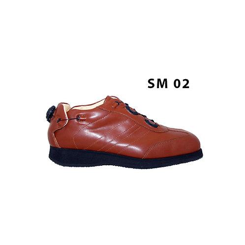 SM02 - SMART - Rust
