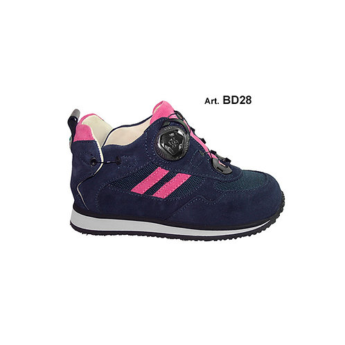 BD28 - BUDDY - Blue/pink