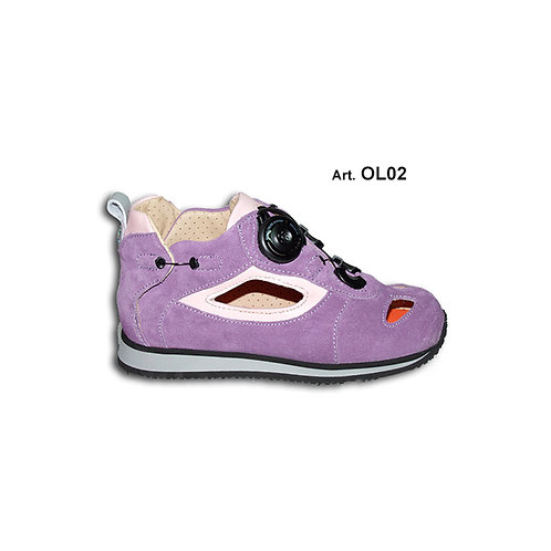 OL02 - OLLY - lilac/pink