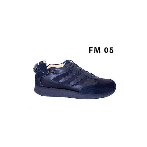 FM05 - FREE - Blue