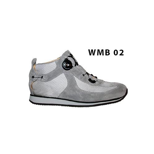 WMB02 - WALK BOOT - Grey