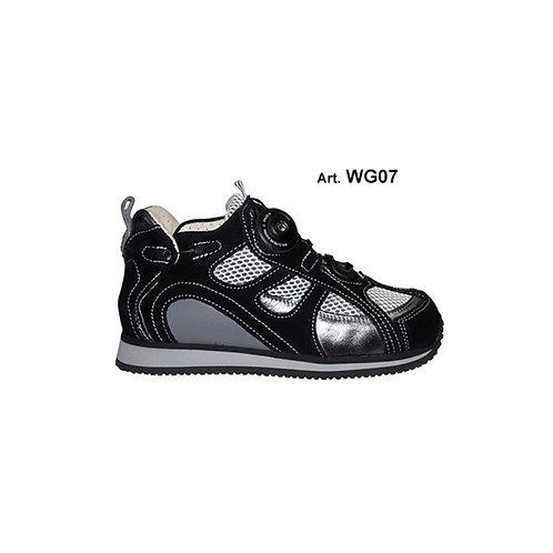 WG07 - WING - black