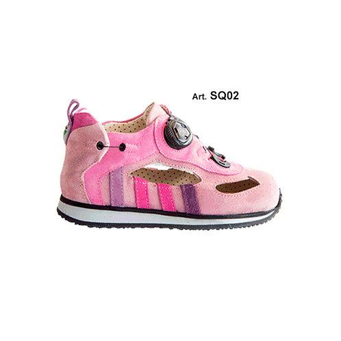 SQ02 - SANQUATTRO - pink