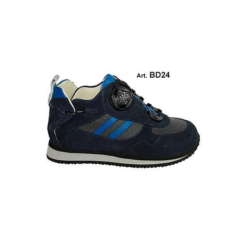 BD24 - BUDDY - Blue/light blue