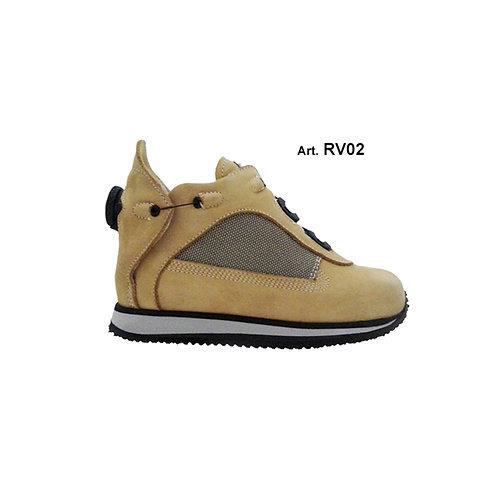 RV02 - ROVER - champagne