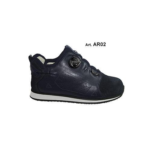 AR02 - AIR - Blue