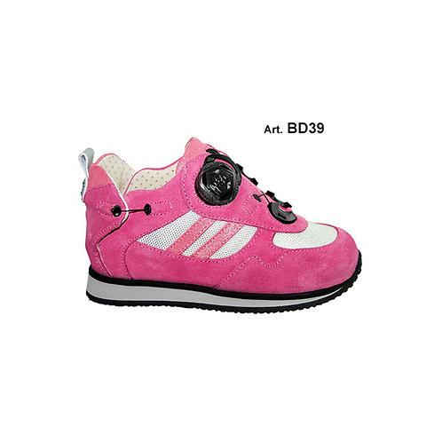 BD39 - BUDDY - Pink/Glitter