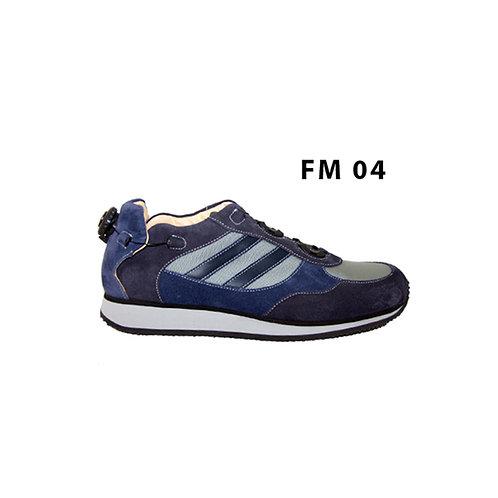 FM04 - FREE - Blue/mix