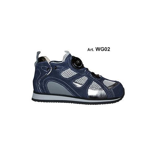 WG02 - WING - navy