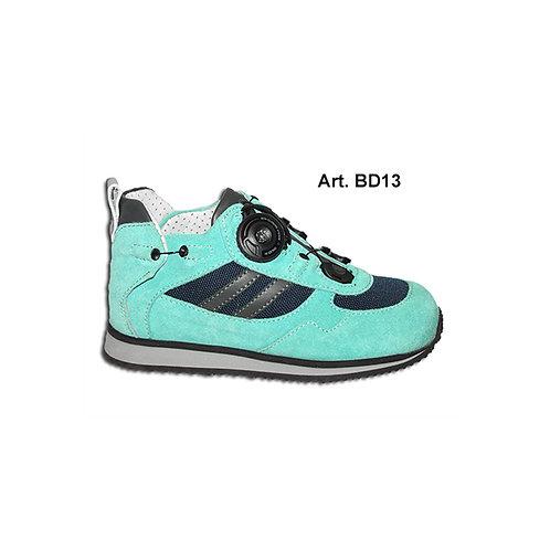 BD13 - BUDDY - Tiffany/blue/grey