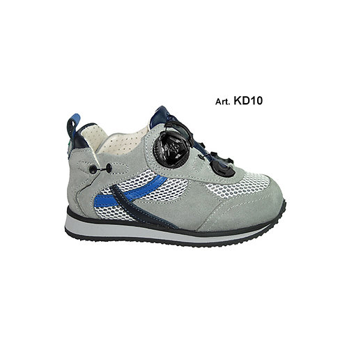 KD10 - KID - Grey/blue