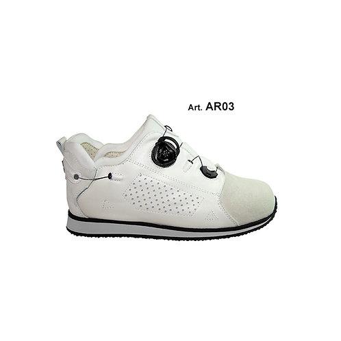 AR03 - AIR - White