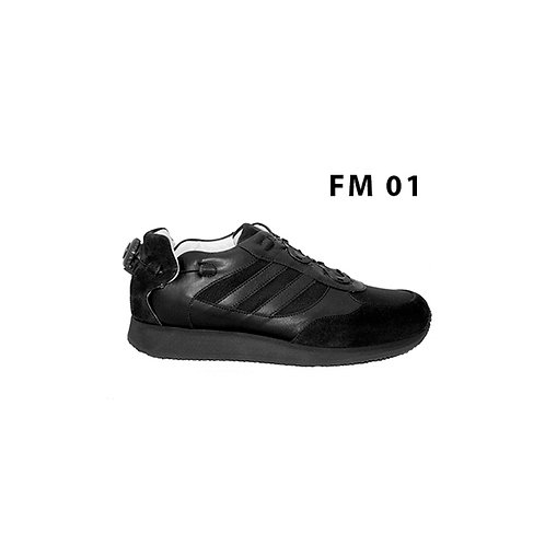 FM01 - FREE - BLACK