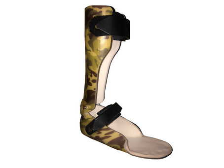 What is an AFO (Ankle-Foot Orthoses)?