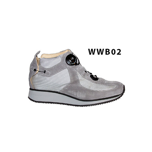 WWB02 - WALK BOOT - Grey