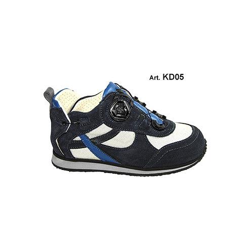 KD05 - KID - blue/light blue