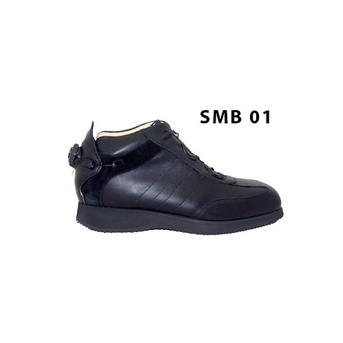 SMB01 - SMART BOOT - Black