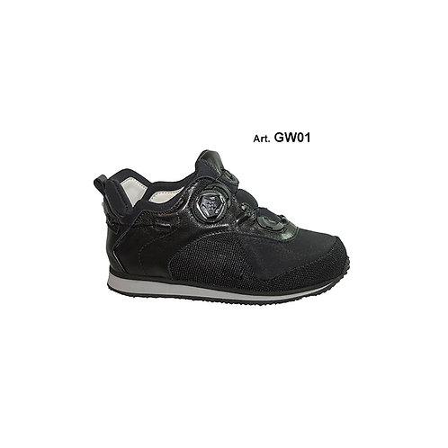 GW01 - GROW - Black