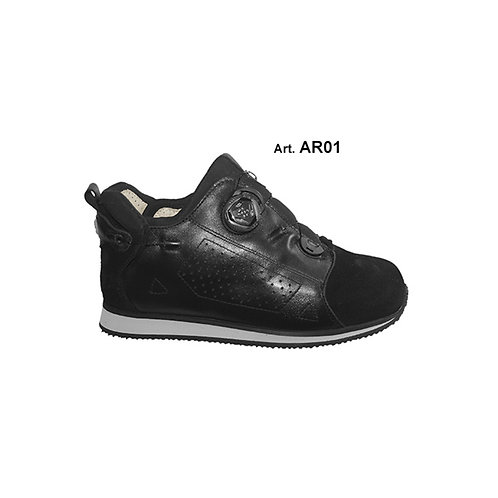 AR01 - AIR - Black