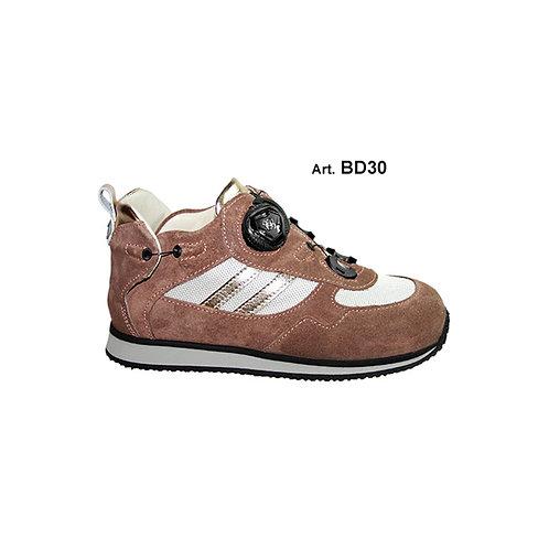 BD30 - BUDDY - brown/gold