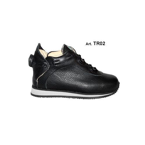 TR02 - TREKKER - black