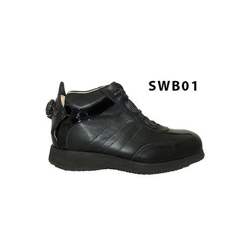 SWB01 - SMART BOOT - Black
