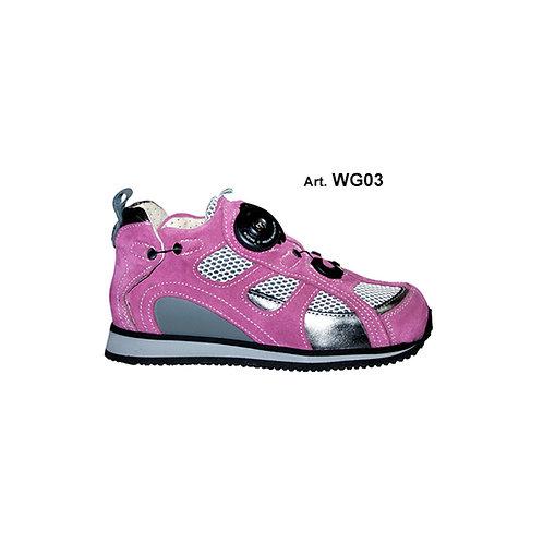 WG03 - WING - pink