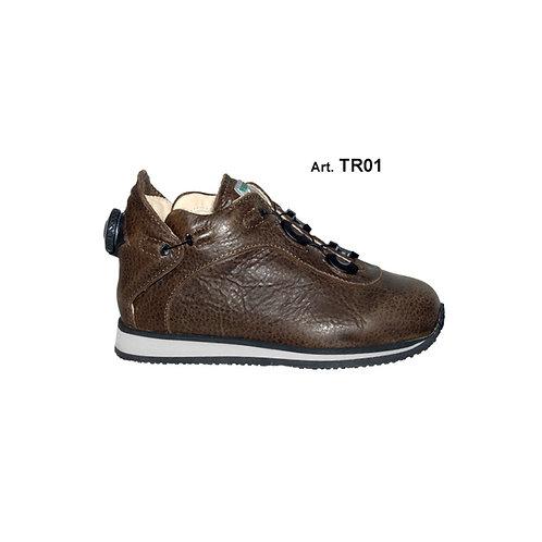 TR01 - TREKKER - brown