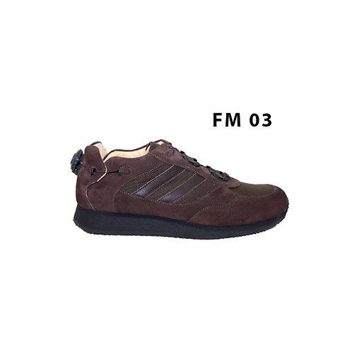 FM03 - FREE - Brown