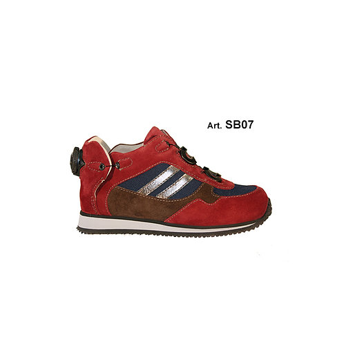 SB07 - STAR - red