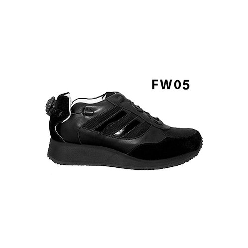 FW05 - FREE - black
