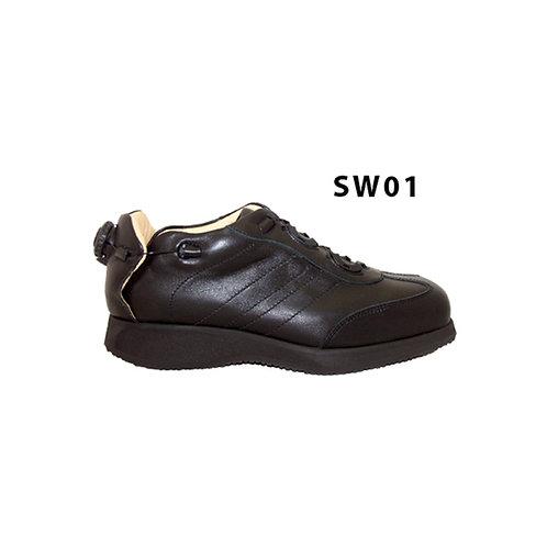SW01 - SMART - Black