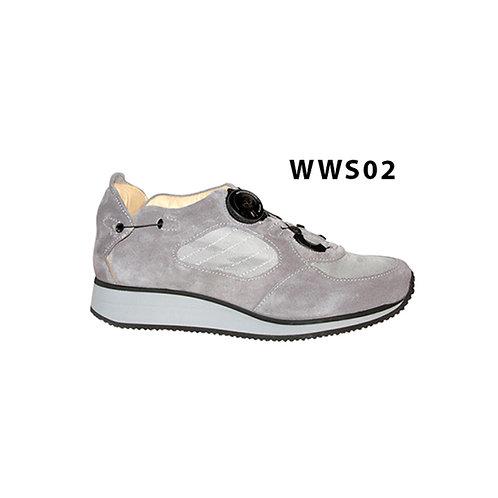 WWS02 - WALK - Grey