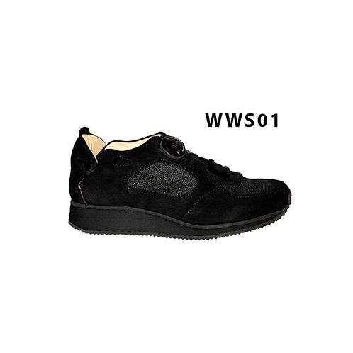WWS01 - WALK - Black